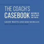 Cover of The Coach's Casebook
